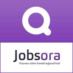 JobSora partenaire de zoneemploi.com