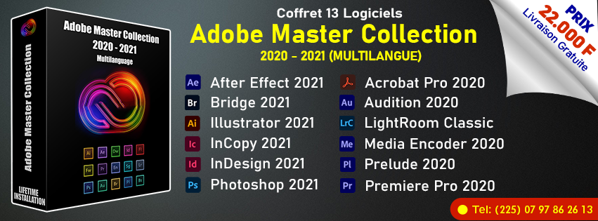 Adobe-Master-Collection (2020-2021) cover – zoneemploi